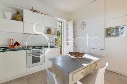 small villas - Castro ( Otranto ) - Appartamento Li Funni - Primo Piano in Villa