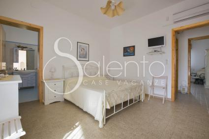 ville e villette - Marina Serra ( Leuca ) - Villa Meraviglia
