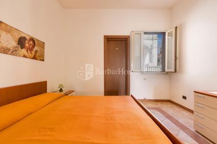 Master bedroom, basic but elegant