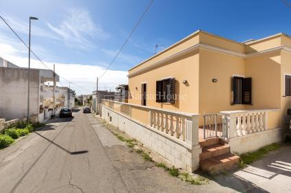 Ferienhaus - Santa Maria di Leuca ( Leuca ) - Girasole