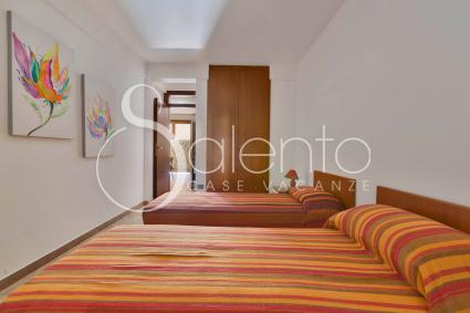 case vacanze - Santa Maria di Leuca ( Leuca ) - Girasole