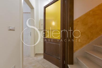 case vacanze - Corsano - Tiggiano ( Leuca ) - RTS - Monolocale Topazio