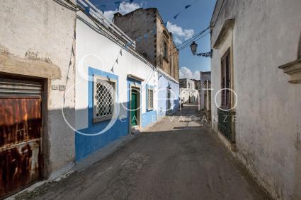 holiday homes - Taviano - Racale ( Gallipoli ) - Corte Scala