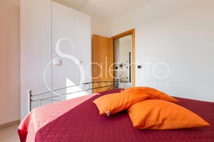 Residenz - Santa Maria al Bagno ( Gallipoli ) - Appartamento Ginevra