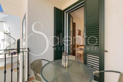 case vacanze - Corsano - Tiggiano ( Leuca ) - RTS - Bilocale Cloe
