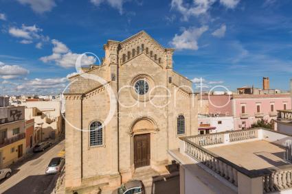 case vacanze - Corsano - Tiggiano ( Leuca ) - RTS - Bilocale Egizia