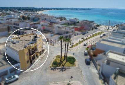 holiday homes - Torre Lapillo ( Porto Cesareo ) - Appartamento Sabbia Chiara