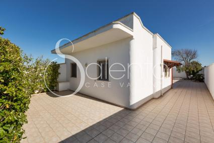 holiday homes - Torre Lapillo ( Porto Cesareo ) - Villetta Del Gabbiano