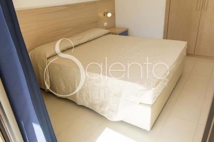 holiday homes - Torre San Giovanni ( Gallipoli ) - Trilo PP