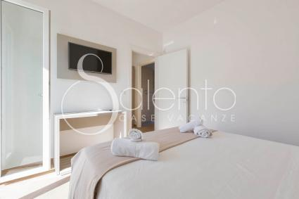 holiday homes - Porto Cesareo ( Porto Cesareo ) - Absolute - Bilo 2 Piano Terra
