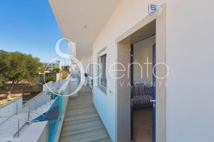 holiday homes - Porto Cesareo ( Porto Cesareo ) - Absolute Suite Apartments in Porto Cesareo