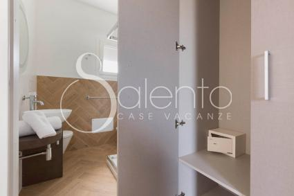 holiday homes - Porto Cesareo ( Porto Cesareo ) - Absolute - Bilo 9 Primo Piano