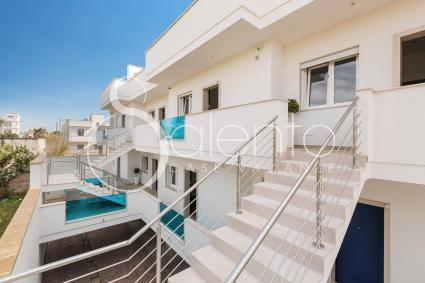 holiday homes - Porto Cesareo ( Porto Cesareo ) - Absolute - Bilo 9 Primo Piano