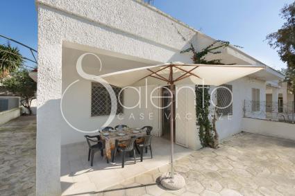 small villas - Torre Lapillo ( Porto Cesareo ) - Villa Poseidonia 2