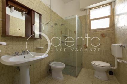 ville e villette - Torre Lapillo ( Porto Cesareo ) - Villa Poseidonia 2