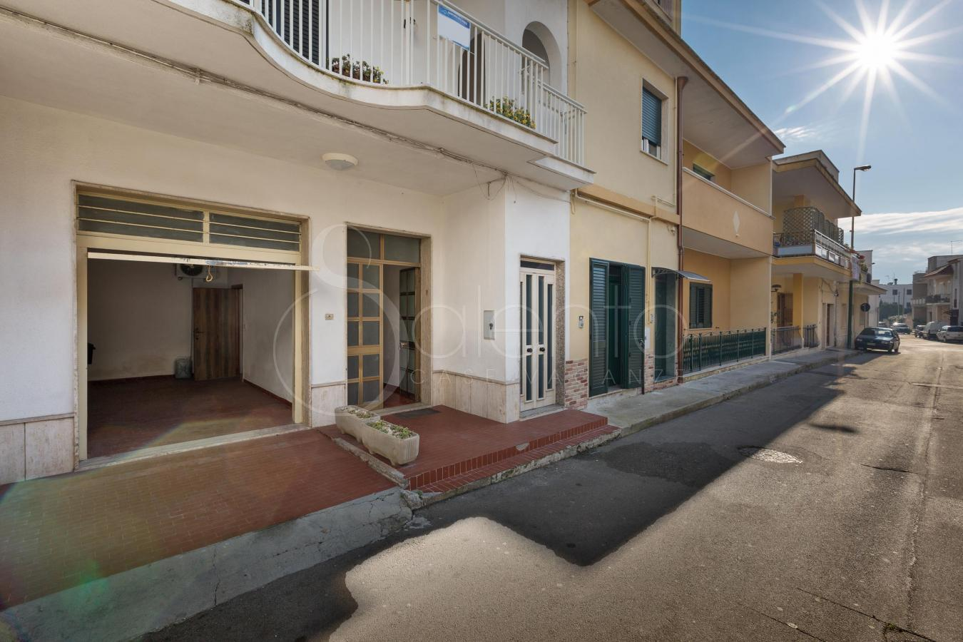 maisons de vacances - Porto Cesareo - Appartamento Mirella