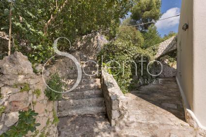 Ferienhaus - Castro ( Otranto ) - Villa Stefanelli
