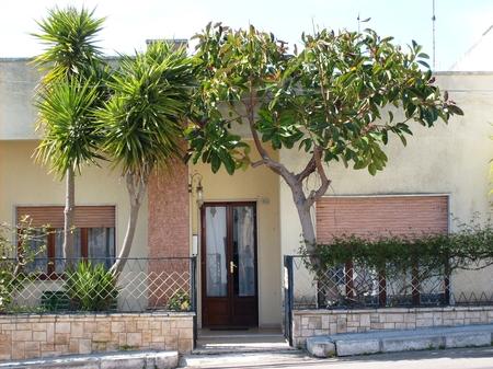 case vacanze - Felline ( Gallipoli ) - Casa dei Maestri