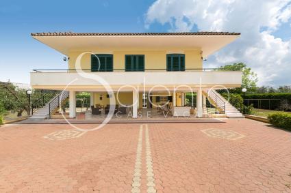 Villa Ada Trilo PT 1