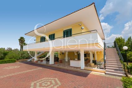 Villa Ada Bilo PP 6