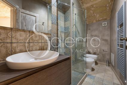 maisons de vacances - Specchia ( Leuca ) - Loft EVA