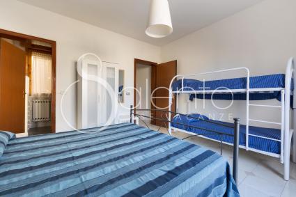 holiday homes - Porto Cesareo ( Porto Cesareo ) - Villino Mare e Tramonti