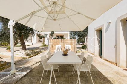 small villas - Uggiano ( Otranto ) - Casetta degli Ulivi 1