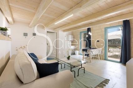 small villas - Uggiano ( Otranto ) - Casetta degli Ulivi 2