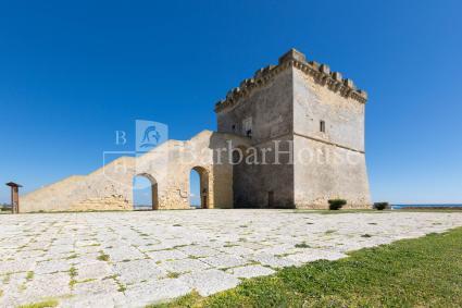ville e villette - Torre Lapillo ( Porto Cesareo ) - Villa Ariel