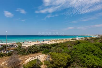holiday homes - Baia Verde ( Gallipoli ) - Appartamento La Baia