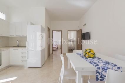 holiday homes - Torre Lapillo ( Porto Cesareo ) - PMR  - Appartamento Conchiglia