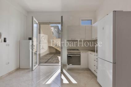 Ferienhaus - Torre Lapillo ( Porto Cesareo ) - PMR  - Appartamento Conchiglia