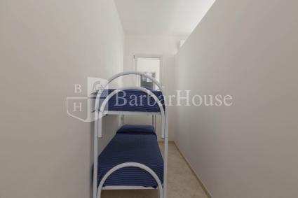 holiday homes - Torre Lapillo ( Porto Cesareo ) - PMR  - Appartamento Dei Delfini
