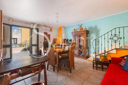 holiday homes - Porto Cesareo ( Porto Cesareo ) - Appartamento Cavalluccio Marino