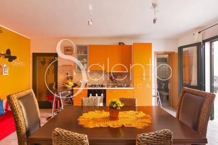 Appartamento Cavalluccio Marino