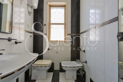 small villas - Torre Guaceto ( Brindisi ) - Villetta Cycas sulle Onde