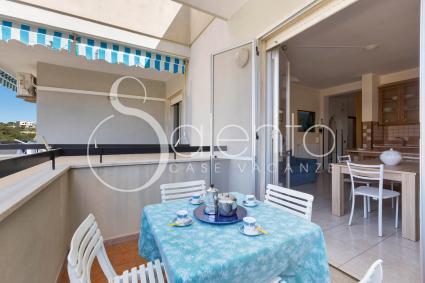 holiday homes - Lido San Giovanni ( Gallipoli ) - Appartamento Lauretta