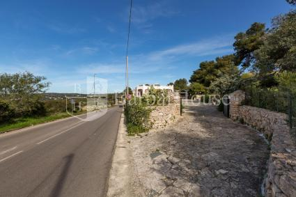 ville e villette - Santa Maria di Leuca ( Leuca ) - Villa Christine