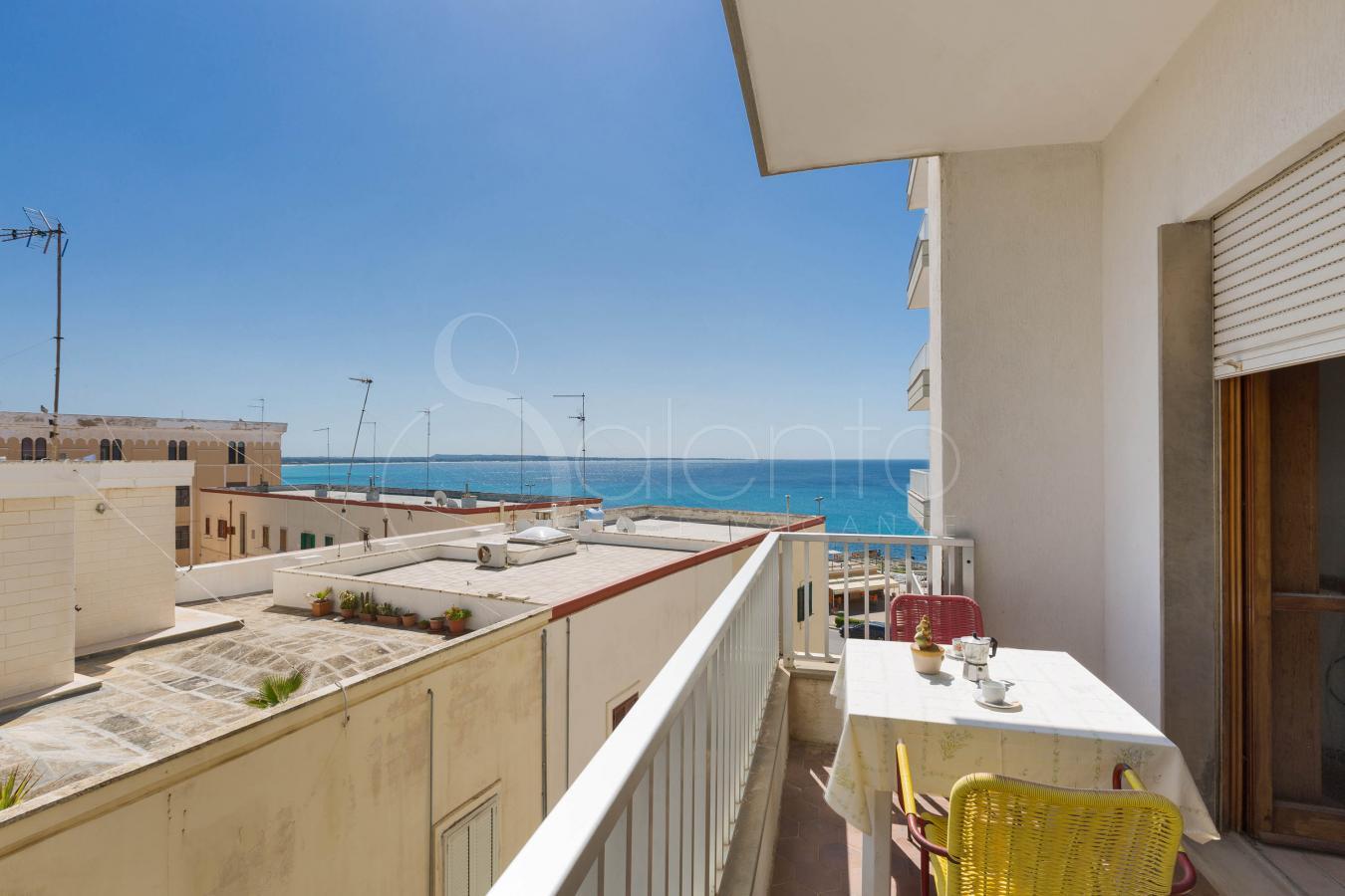 holiday homes - Gallipoli - Appartamento Fabiola
