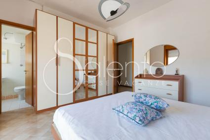 holiday homes - Gallipoli ( Gallipoli ) - Appartamento Fabiola