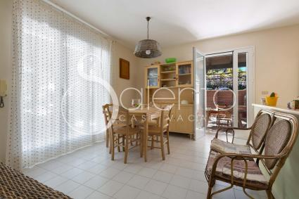 The villa for rent by the sea of Salento is simple and welcoming