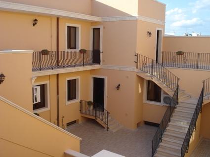 holiday homes - Marittima ( Otranto ) - Complesso Marittima Trilo A