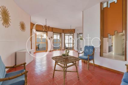 petites villas - Torre Lapillo ( Porto Cesareo ) - Villa Tramontana