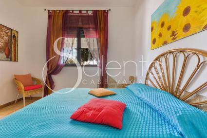 ville e villette - Torre Lapillo ( Porto Cesareo ) - Villetta Baron Beach