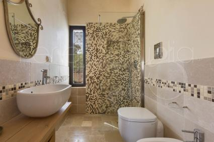 Villen - Carovigno ( Brindisi ) - Casa Ambra