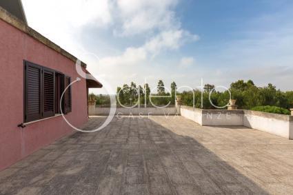 case vacanze - Casarano ( Gallipoli ) - Attico Li Canali