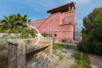 Holiday home for rent a few kilometers from Gallipoli