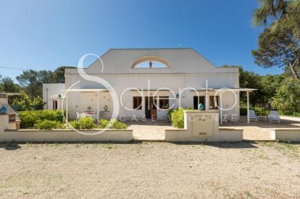 small villas - Santa Caterina ( Gallipoli ) - Villa Le Cicale
