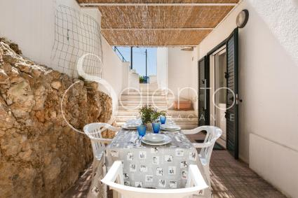 Bed and Breakfast - Torre Vado ( Leuca ) - MR Monolocali 1-5-6