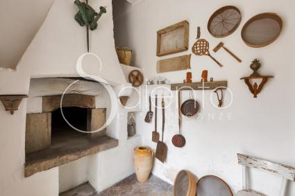 Characteristic and traditional elements of Salento